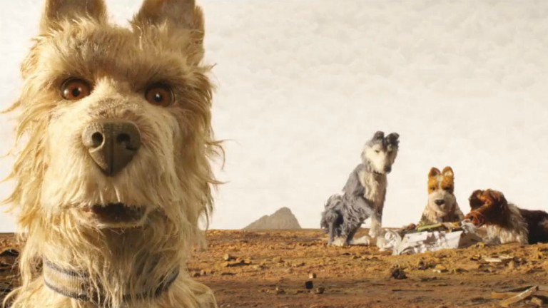 27694 big - Quando gli uomini dovrebbero imparare dai cani: L'isola dei Cani di Wes Anderson